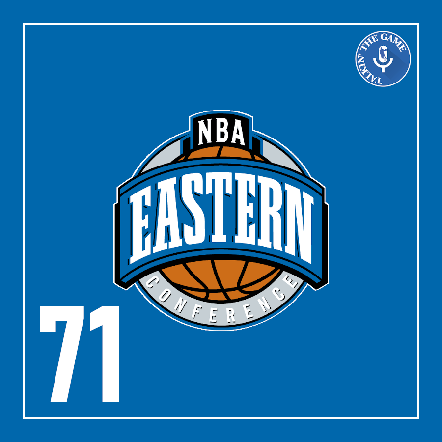 POD #71 – Eastern Conference Roundup