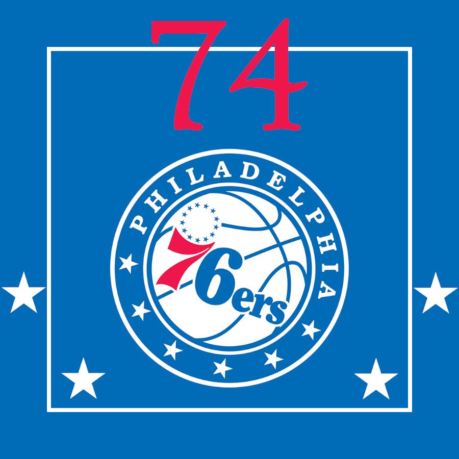 POD #74 – Shorty: Mat & Chris über die Philadelphia 76ers