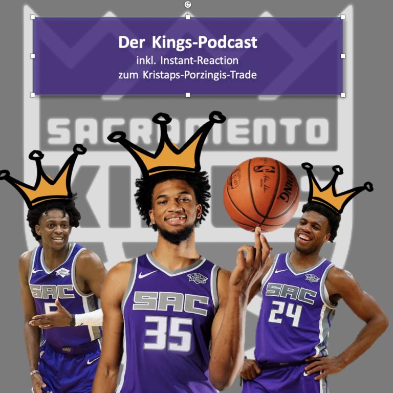Der große Kings-Podcast
