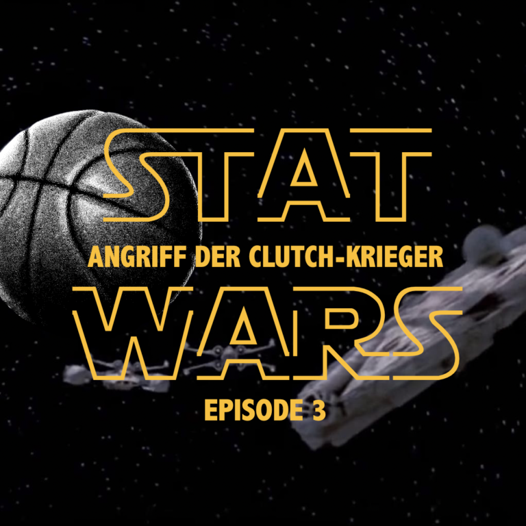 Stat Wars – Episode 3