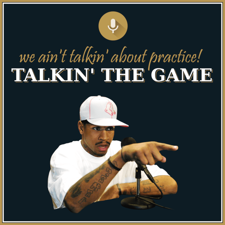 Talkin' The Game – NBA-Podcast