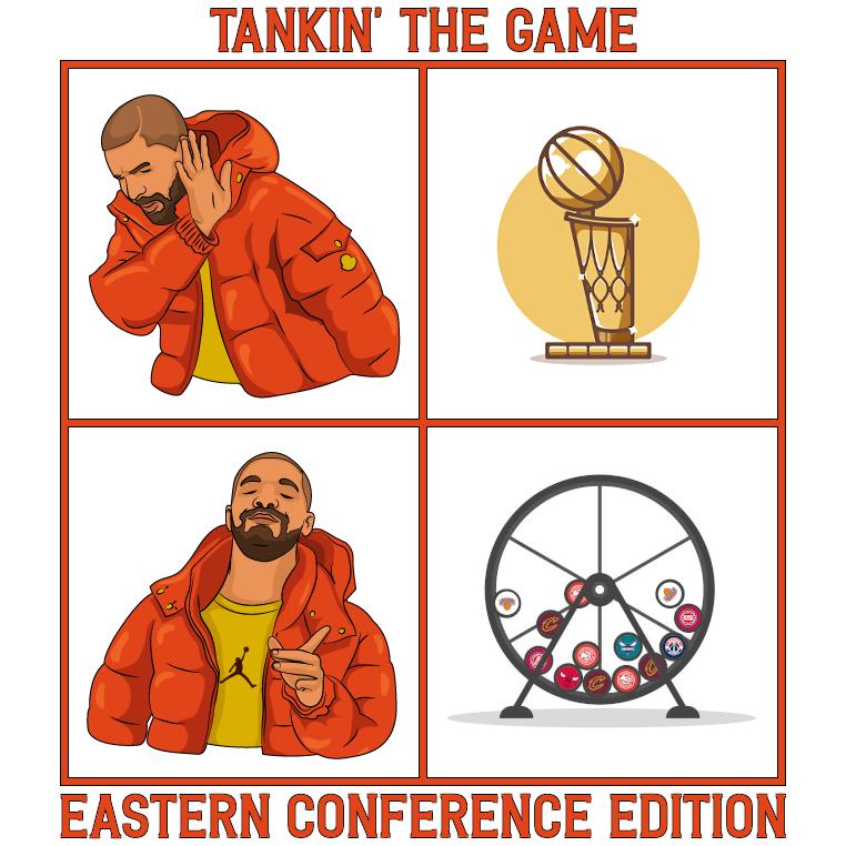 Offseason-Ausblick: Die Stinker im Osten