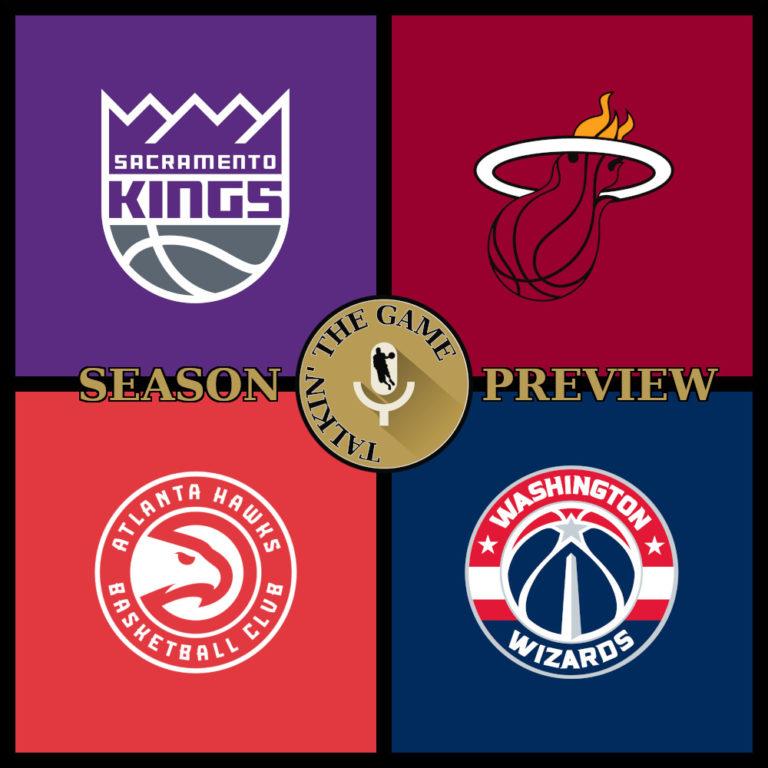 Season Previews 19/20, Teil 3