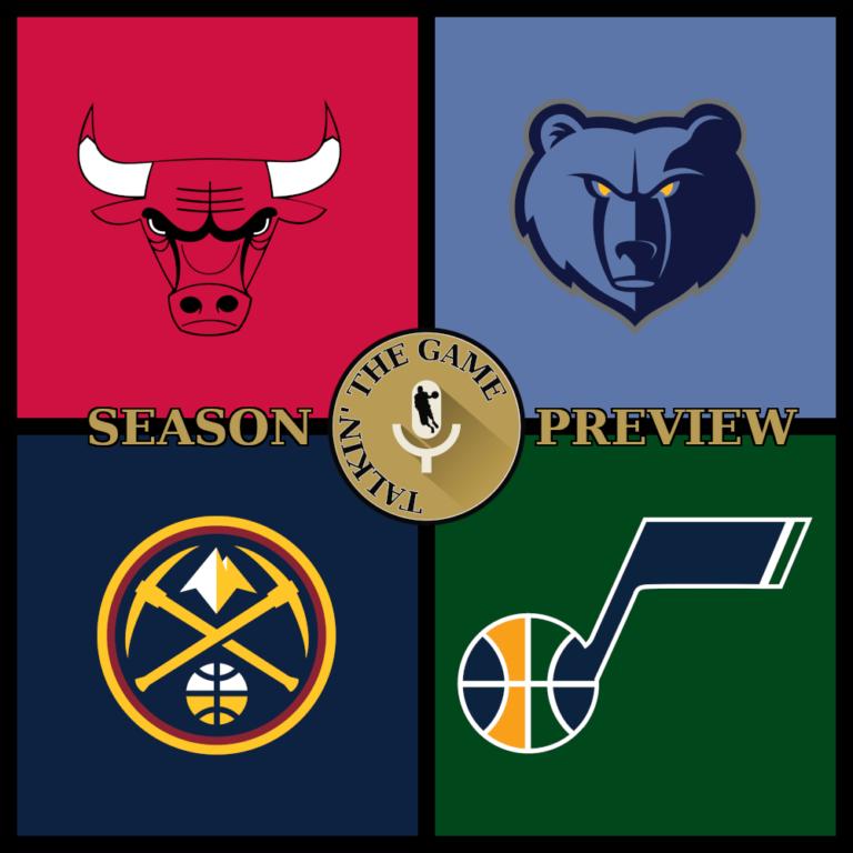 Season Previews 19/20, Teil 1
