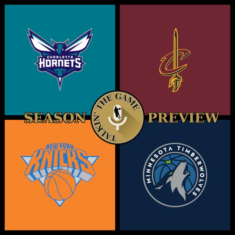 Season Previews 19/20, Teil 2