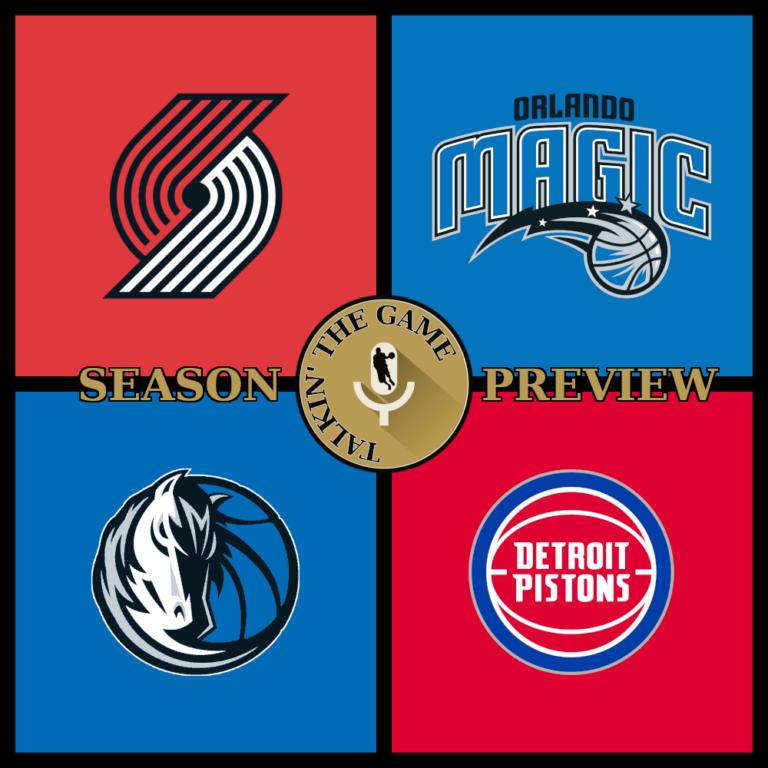 Season Previews 19/20, Teil 4