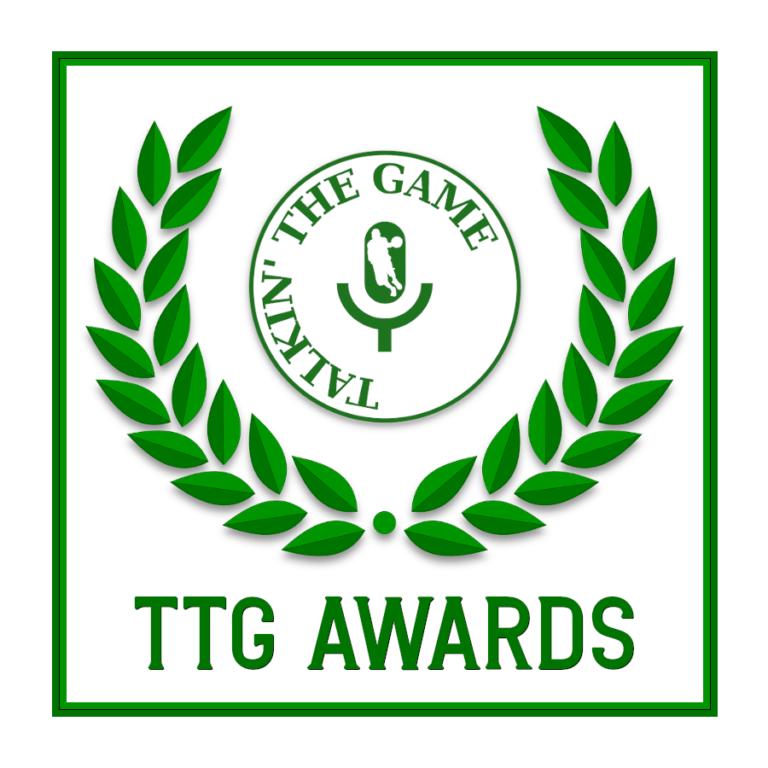 Die TTG Saison-Awards