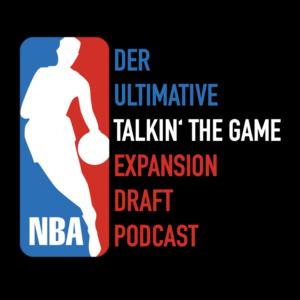 Pod #18 – Der ultimative Expansion Draft Podcast