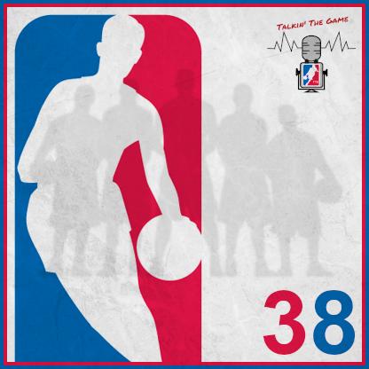 Pod #38 – Die All-NBA Teams – aber nicht nur die!