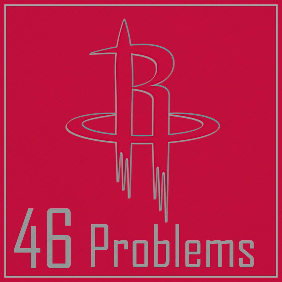 Pod #46 – Whut up NBA!?, Ep. 6
