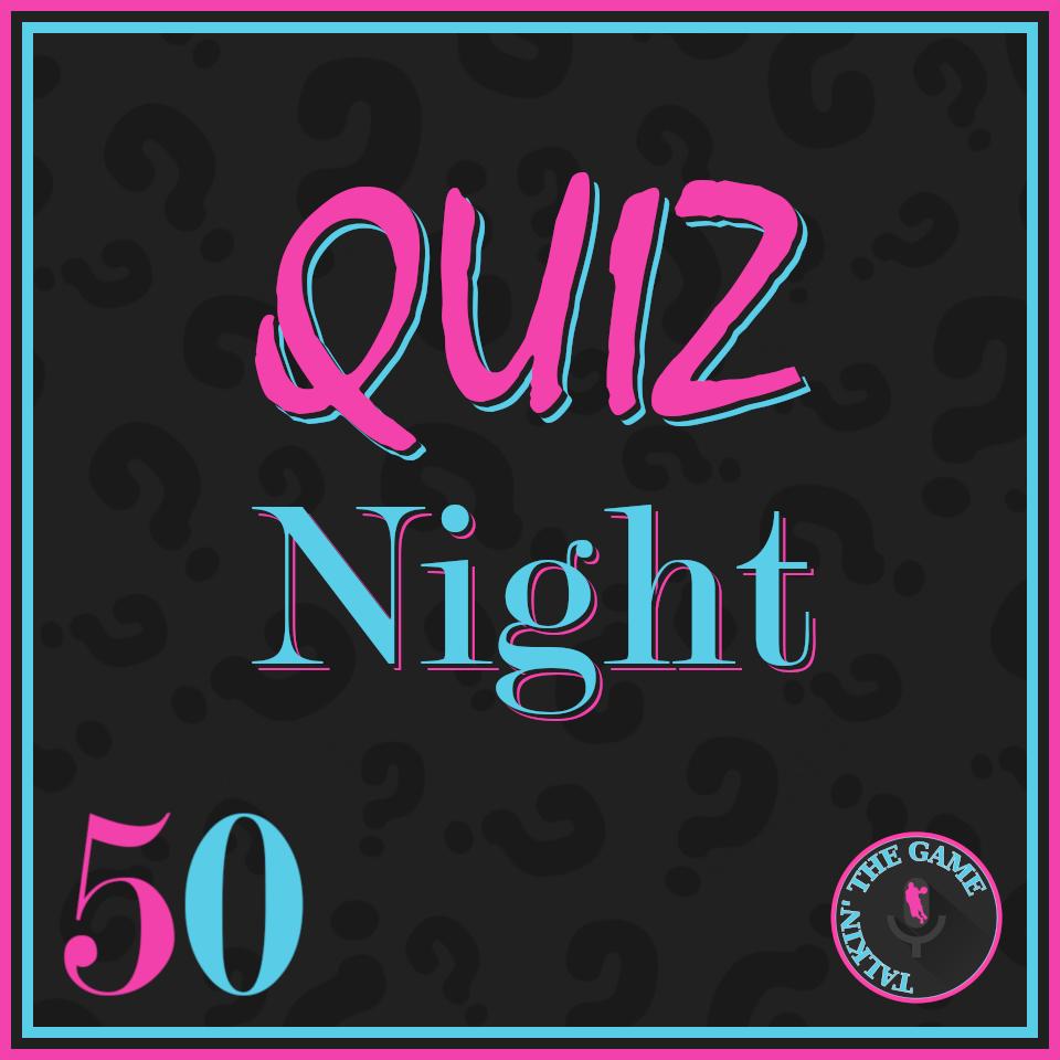 Pod #50 – Die verrückte Gepodstags-Quiznight