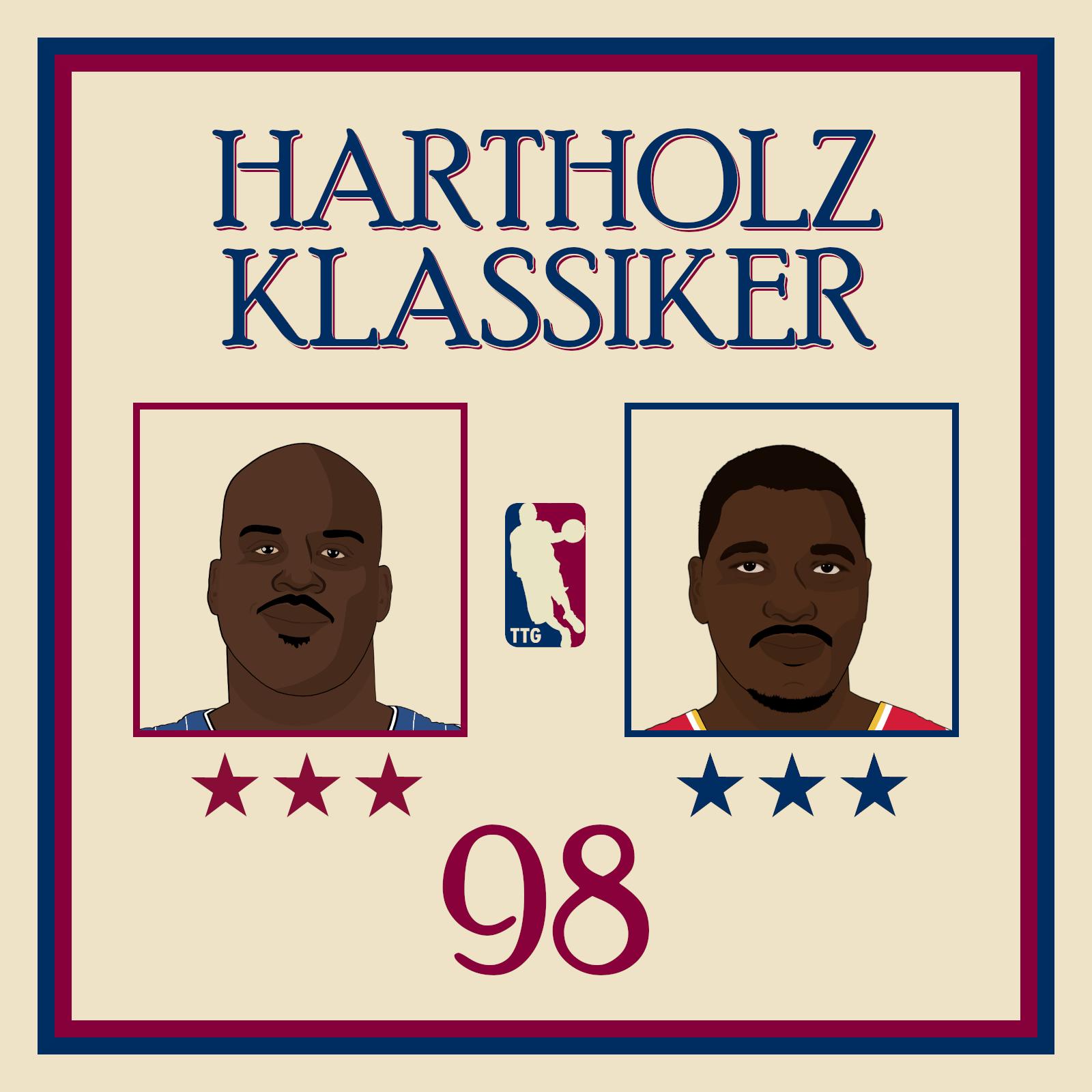 Pod #98 – Hartholz-Klassiker, Spiel 4