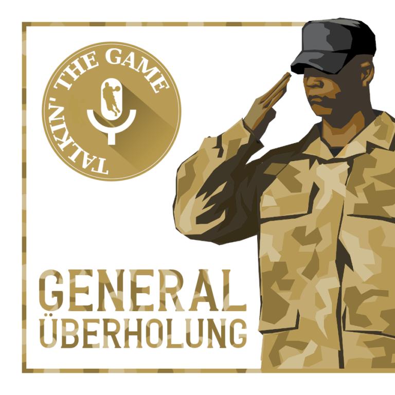 Episode 99,9 – General Überholung