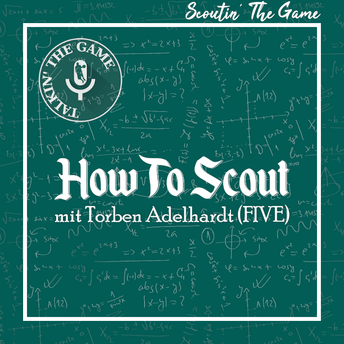 Pod #103 – Scoutin' The Game: How To Scout