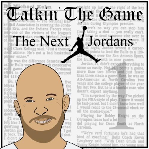 """""""The Next Jordan"""" Nr.1: Jerry Stackhouse"""