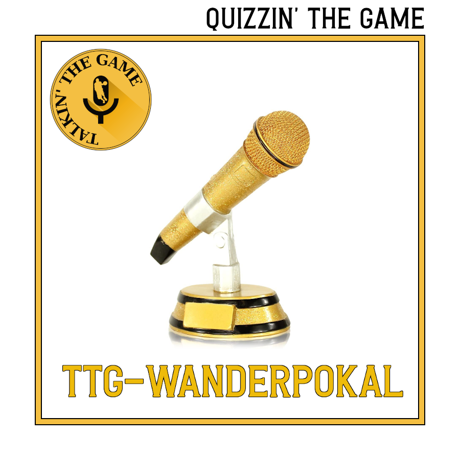 Pod #111 – Quizzin' The Game – Teil 1