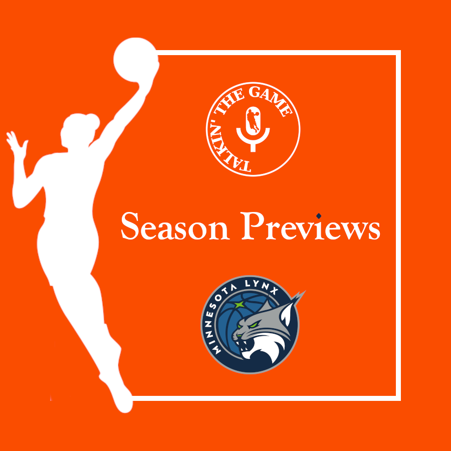 WNBA Season Preview #1: Minnesota Lynx