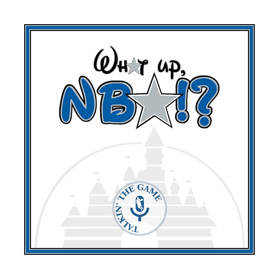 POD #116 – Whut Up, NBA!? (Orlando-Bubble-Edition)