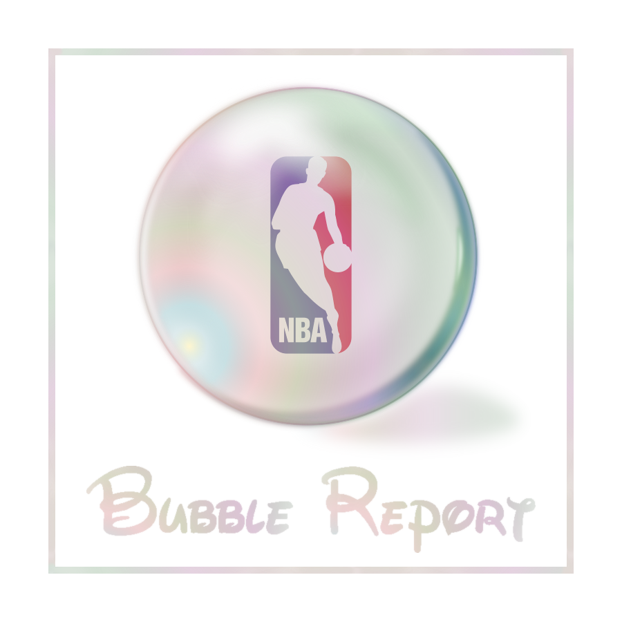 NBA – Seasons Previews – Bubble 19/20