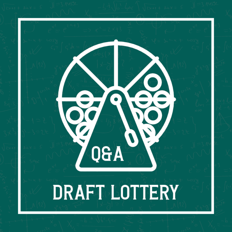 Scoutin' The Game: Draft Lottery Rapid Reaction