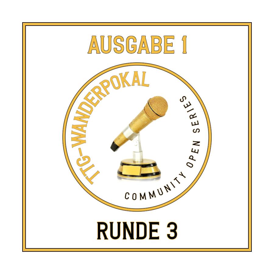 Pod #142 – TTG Wanderpokal #1, Quiz-Runde 3