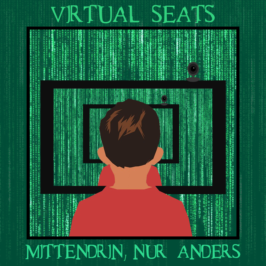 Virtual Seats – Mittendrin, nur anders