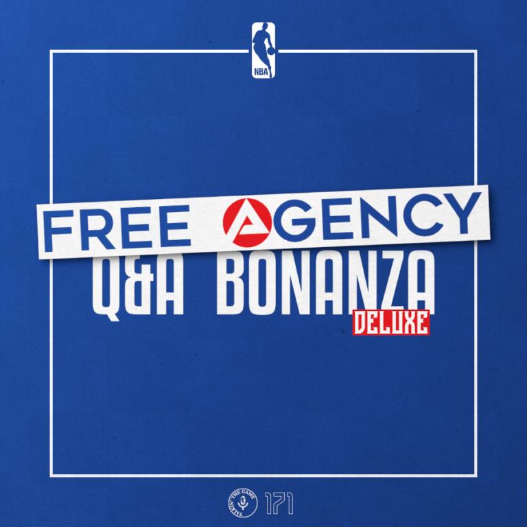 Free Agency Fragen-Bonanza Deluxe