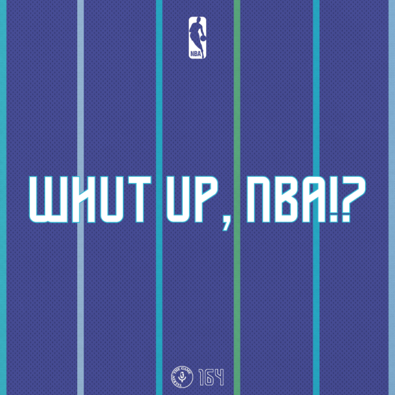 Whut Up, NBA!? (Ep.12)