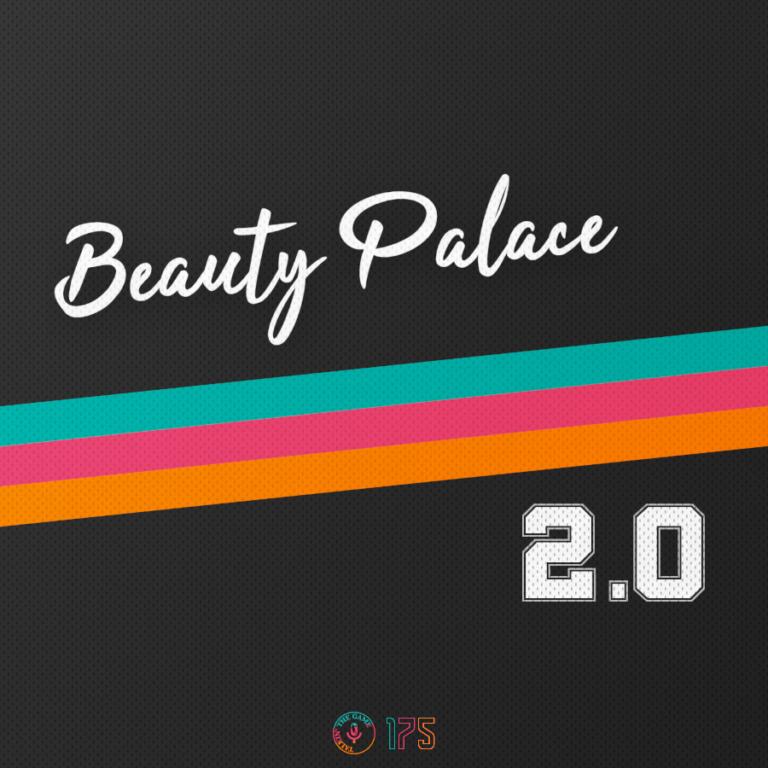 TTG Beauty Palace 2.0*