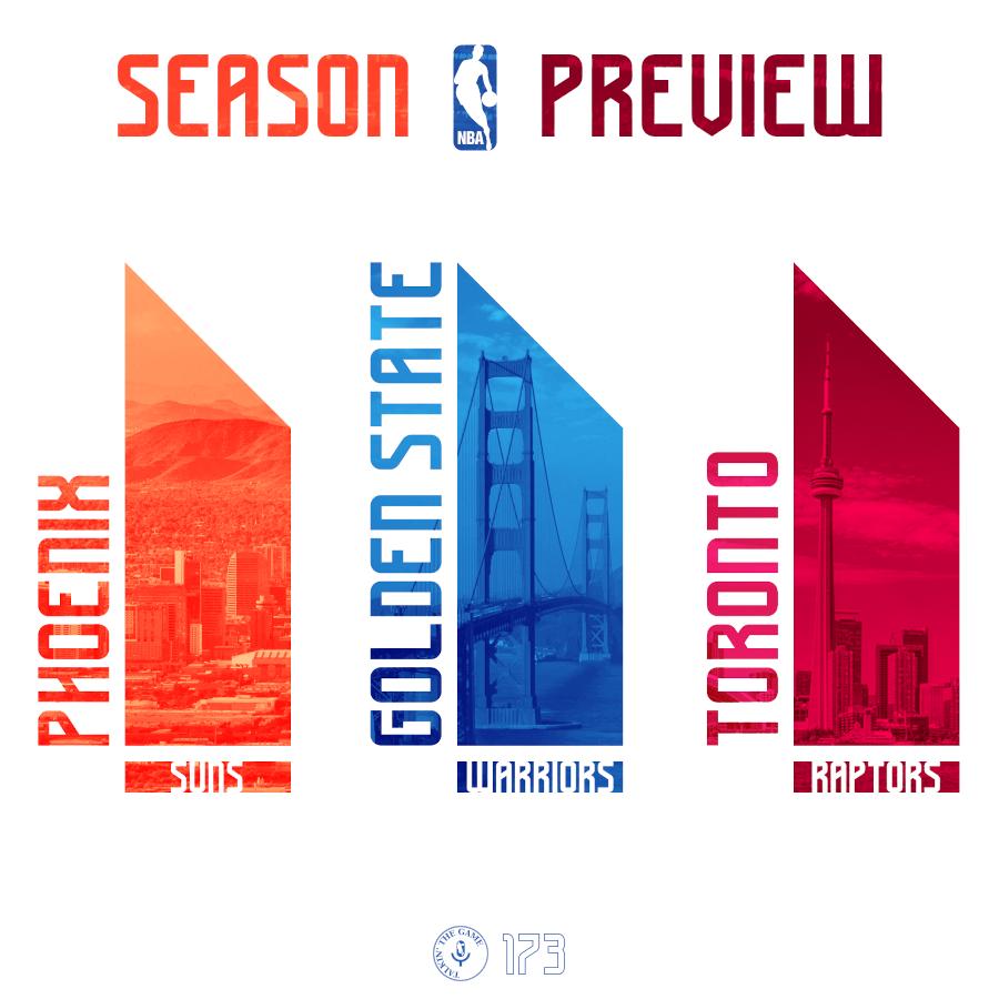 Pod #173 – Season Preview Nr. 1