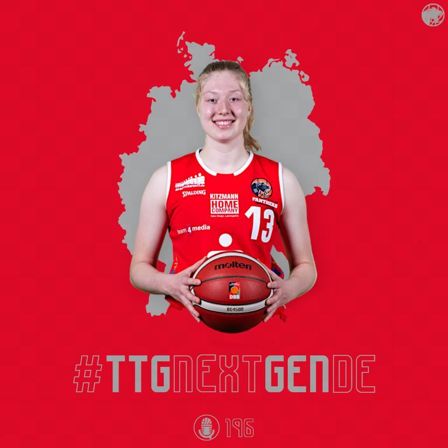Pod #196 – #TTGNextGenDE / Frieda Bühner