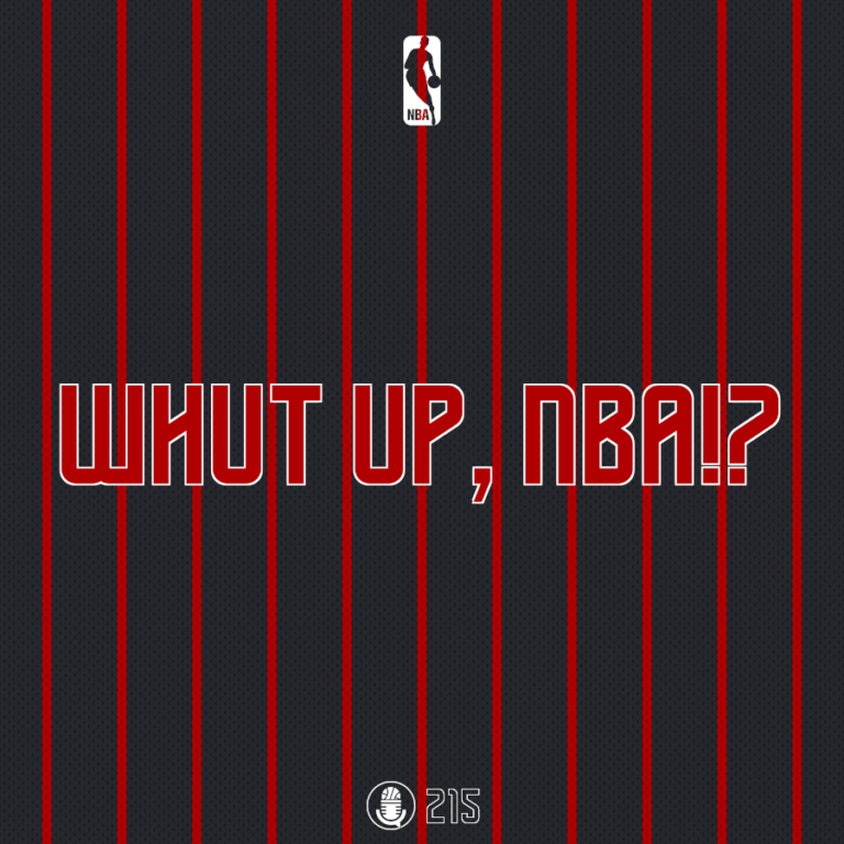 Whut up, NBA!? Ep.2