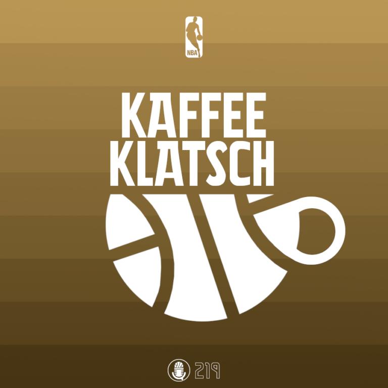 NBA-Kaffeeklatsch