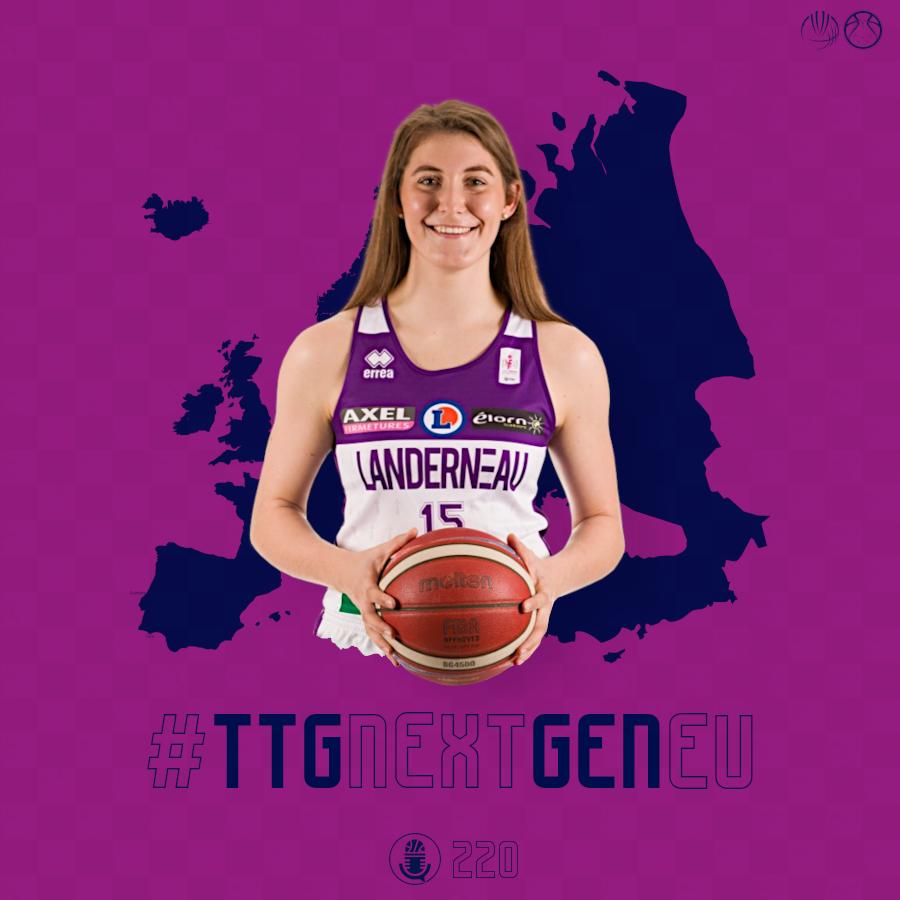 Pod #220 – #TTGNextGenEU / Luisa Geiselsöder