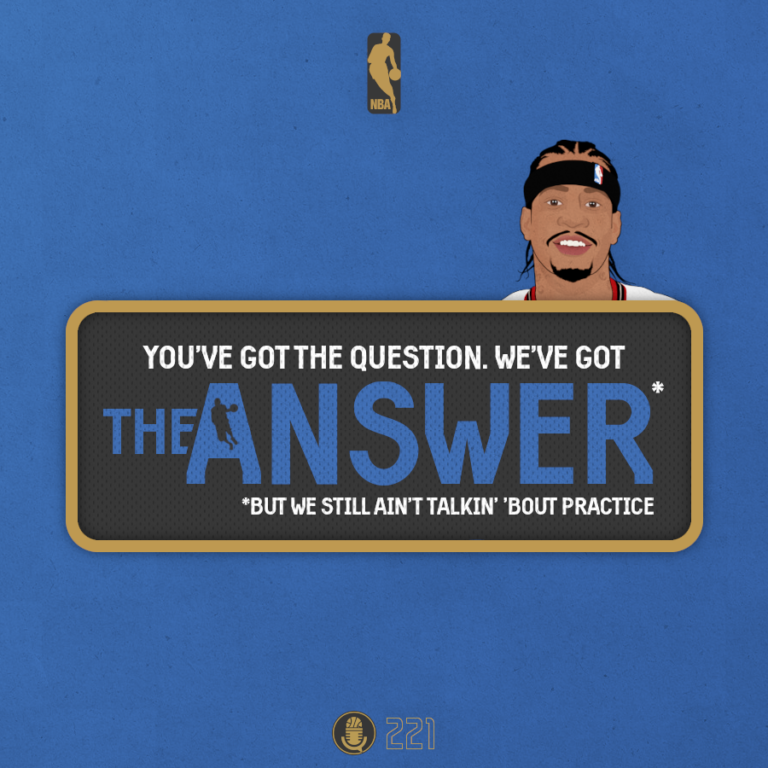 The Answer, Ep.8