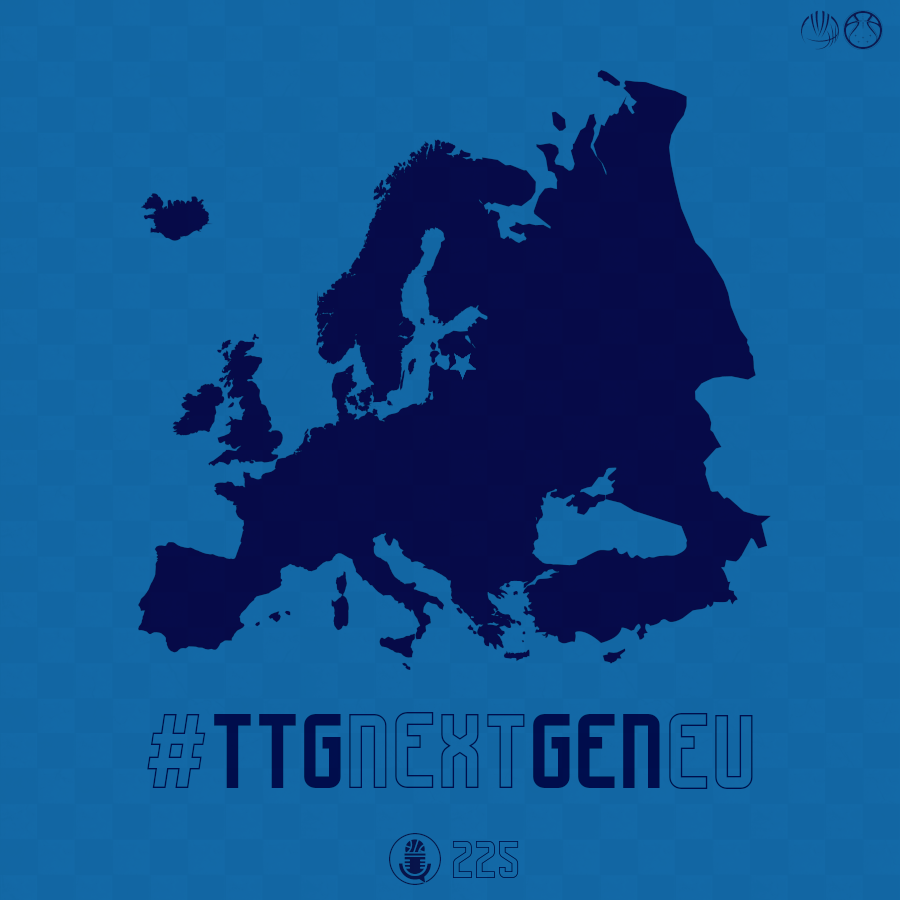 Pod #225 – #TTGNextGenEU / Int. Woche