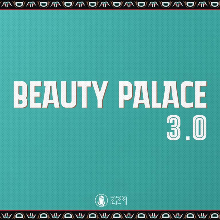 Beauty Palace 3.0*
