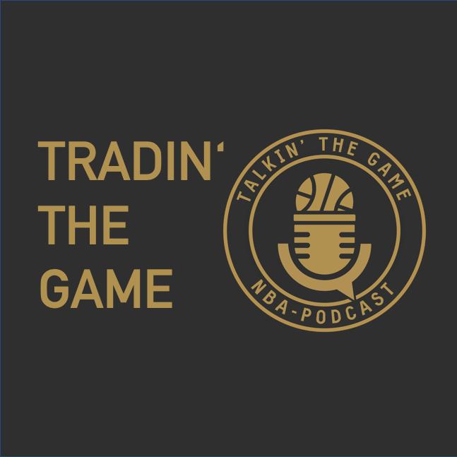 Pod #230 – Tradin' The Game