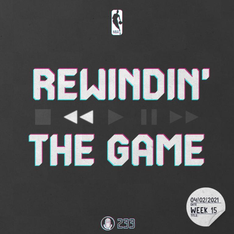 Rewindin' The Game –Woche 15