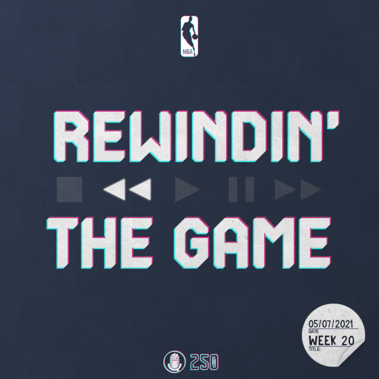 Rewindin' The Game –Woche 20