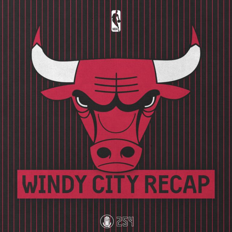 Windy City Recap