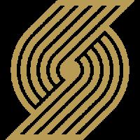 Blazers gold