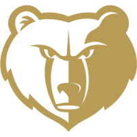 Grizzlies gold