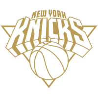 Knicks gold