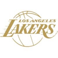 Lakers gold