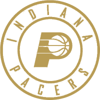 Pacers gold