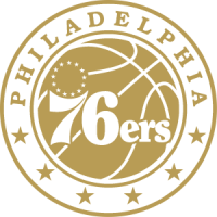 Sixers gold